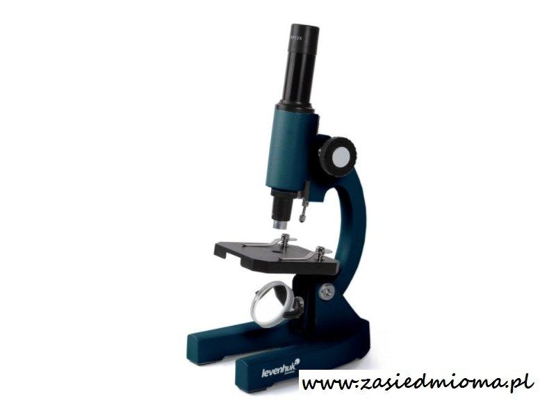 Mikroskop bresser junior biotar z futerałem