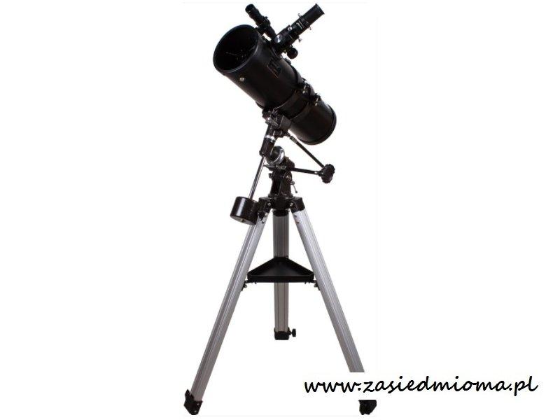 Teleskop levenhuk skyline 120x1000 eq wyposażenie przedszkoli